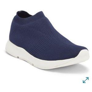 Vince Slip-On Knit Sneaker